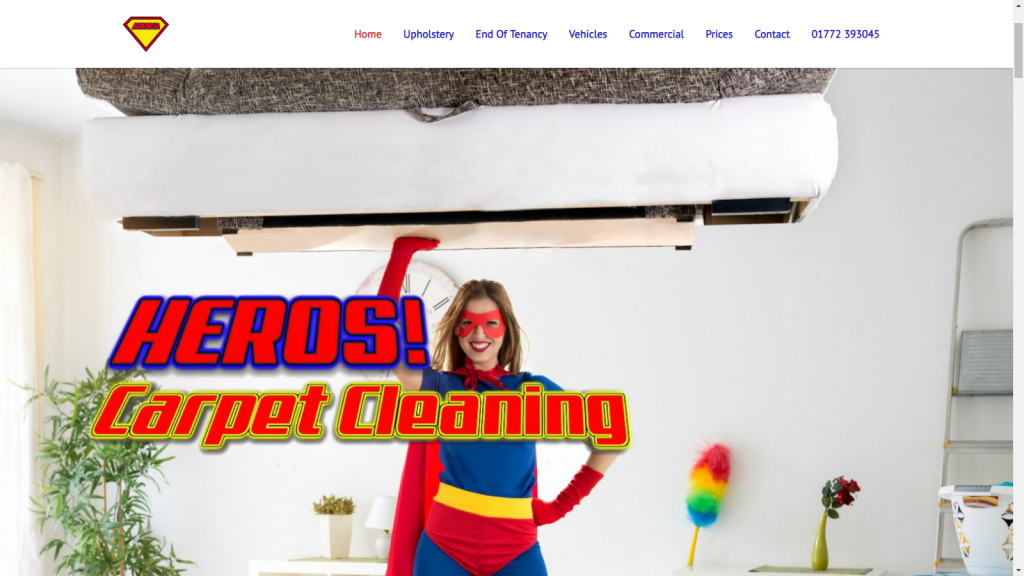 web design service uk